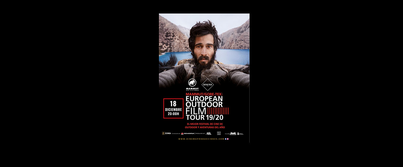 European Outdoor Film